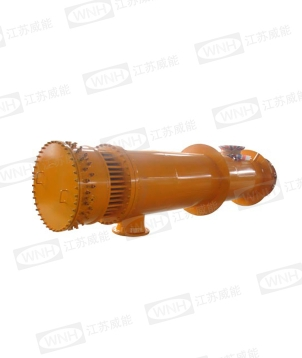 Explosion proof electric heater for heavy oil