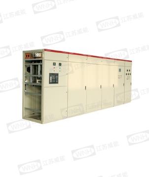 Intelligent temperature control cabinet