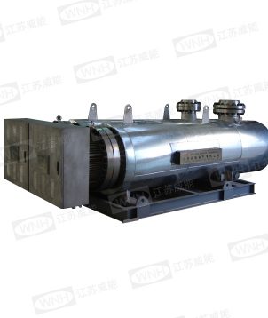 SCR electric heater for desulfurization and denitrification